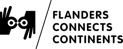 Flanders Connect Continents